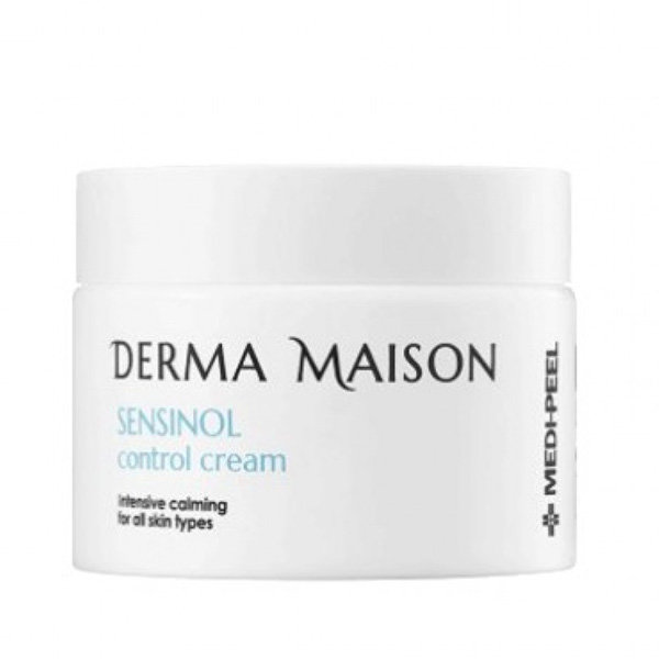 MEDI-PEEL Derma Maison Sensinol Control Cream