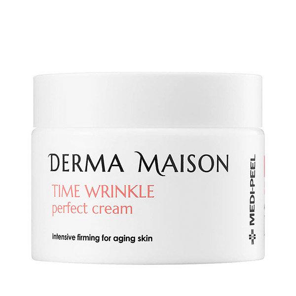 Medi-Peel Derma Maison Time Wrinkle Perfect Cream