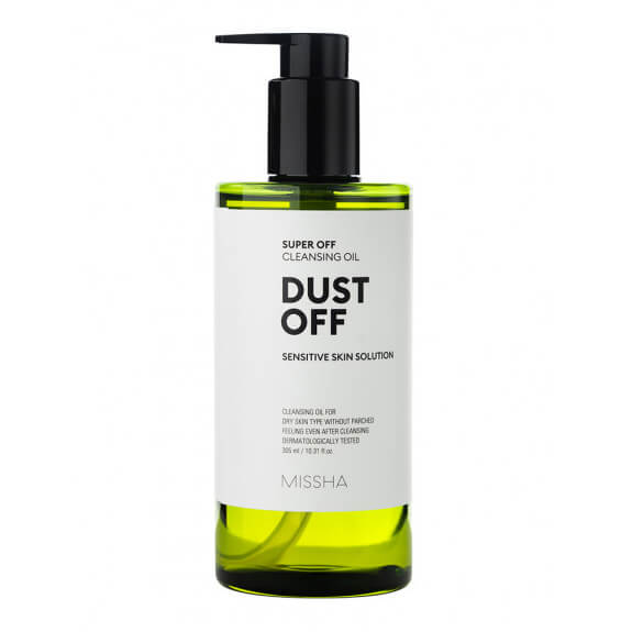 Missha Super Off Cleansing Oil Dust Off