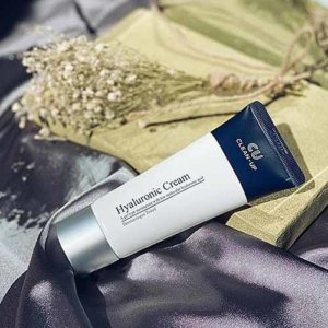 CU Skin Clean-Up Hyaluronic Cream