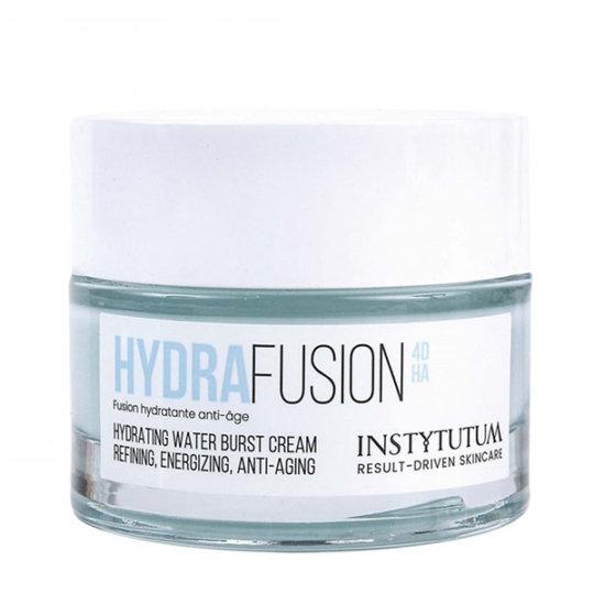 Ультра увлажняющий крем для лица Instytutum HydraFusion 4D Hydrating Water Burst Cream