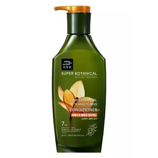 кондиционер для волос Mise-En-Scene Super Botanical Repair & Relaxing Conditioner