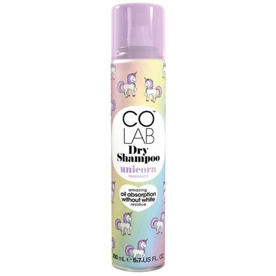 Сухой шампунь Colab Dry Shampoo Unicorn