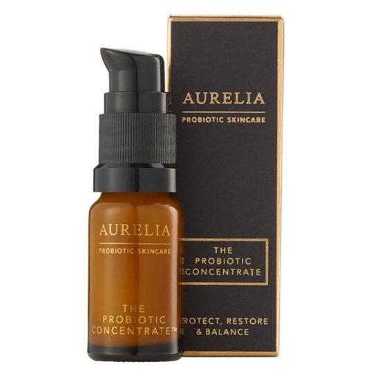 Концентрат с пробиотиками Aurelia Probiotic Skincare The Probiotic Concentrate