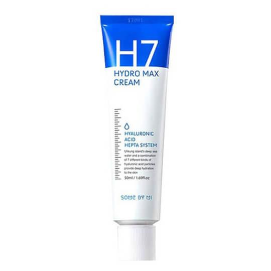 Увлажняющий крем-гель с гиалуроновой кислотой Some By Mi H7 Hydro Max Cream