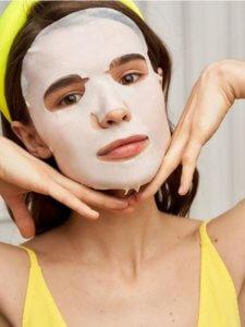 купить корейскую маску для лица