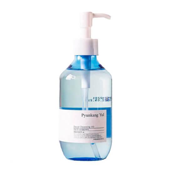 Легкое гидрофильное масло для снятия макияжа Pyunkang Yul Deep Cleansing Oil