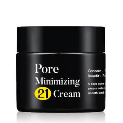 Себорегулирующий крем для лица Tiam Pore Minimizing 21 Cream