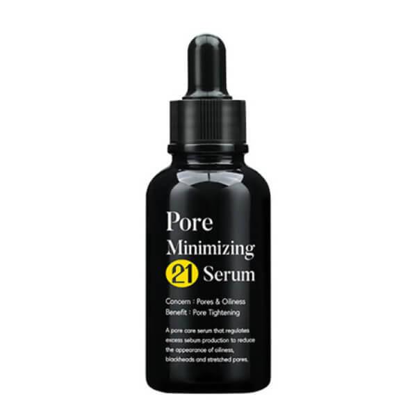 Себорегулирующая сыворотка для лица Tiam Pore Minimizing 21 Serum