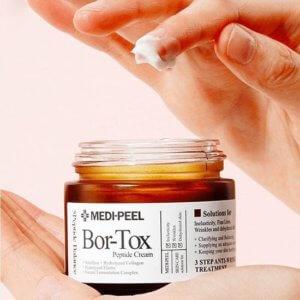 Крем для лица с пептидным комплексом Medi-Peel Bor-Tox Peptide Cream