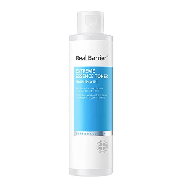 Тонер-эссенция для интенсивного увлажнения Real Barrier Extreme Essence Toner