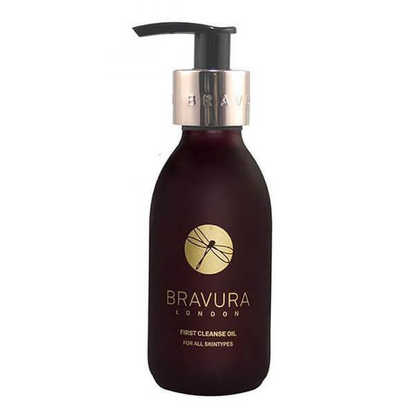 Гидрофильное масло Bravura London First Cleanse Oil