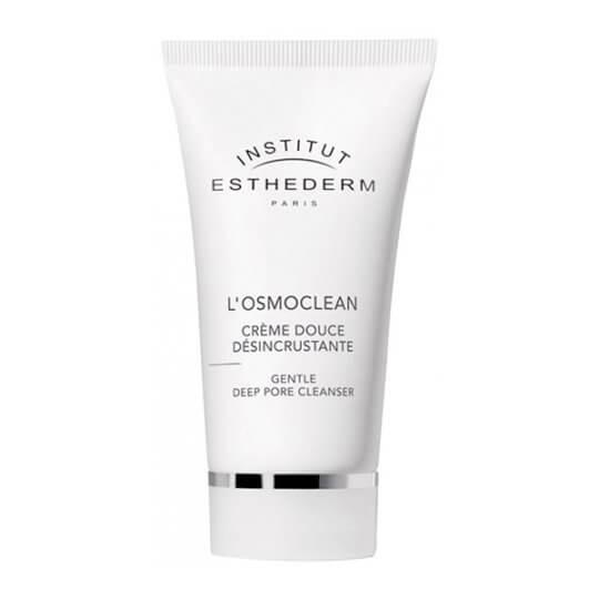 Очищающий крем Осмоклин Institut Esthederm Osmoclean Gentle Deep Pore Cleanser