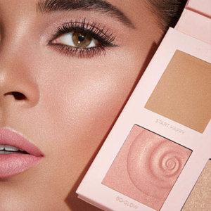 Палетка для лица Kiko Milano Mood Boost Good Vibes Only Face Palette