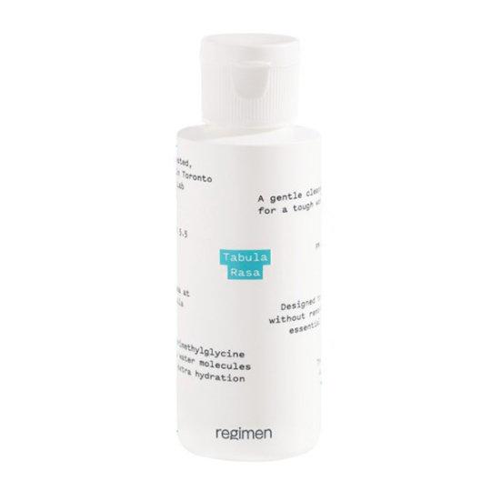 Мягкое очищающее средство для лица Regimen Lab Tabula Rasa Gentle Foaming Cleanser