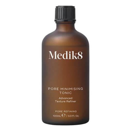 Тоник с кислотами для сужения пор Medik8 Pore Minimising Tonic
