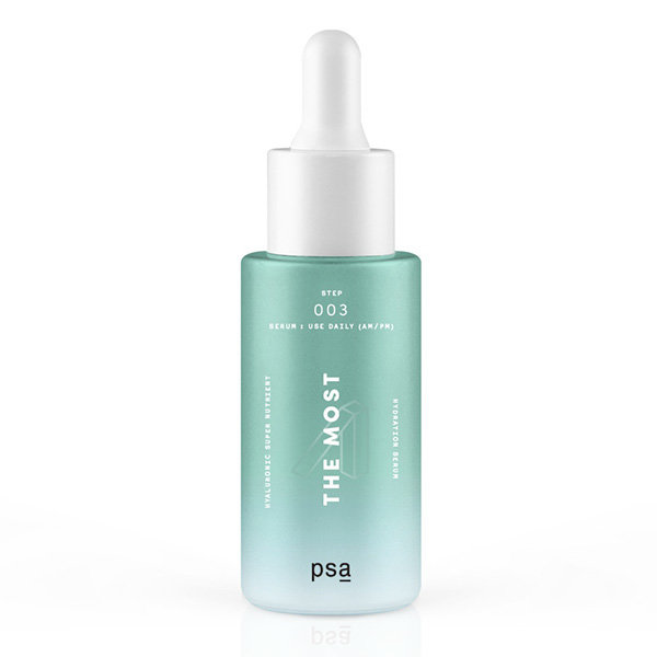 Увлажняющая сыворотка для лица PSA THE MOST Hyaluronic Nutrient Hydration Serum