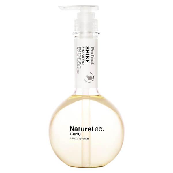 Шампунь для блеска волос NatureLab TOKYO Perfect Shine Shampoo